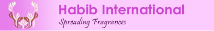 Habib International : Attar & Perfumes in India